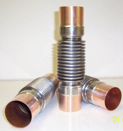 copper-expansion-joints